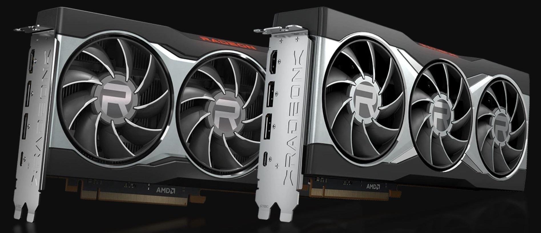 High-Tech : Fuite nouveautés GPU AMD