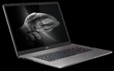 High-Tech : Nouveautés PC Portables MSI