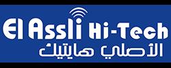 El Assli Hi-Tech